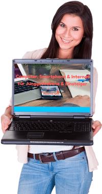 EDV und Internet für Junggebliebene