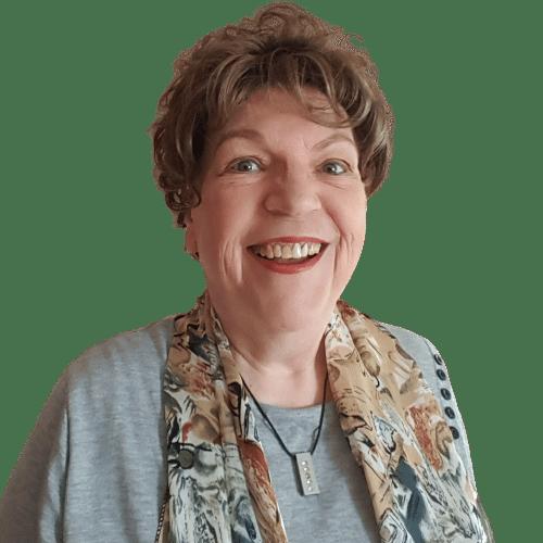 Lebensfreude-Briefe von Roswitha Uhde